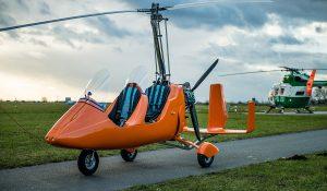 Autogiro MTO-sport